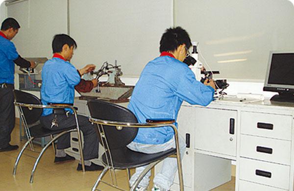 高标准检测仪器